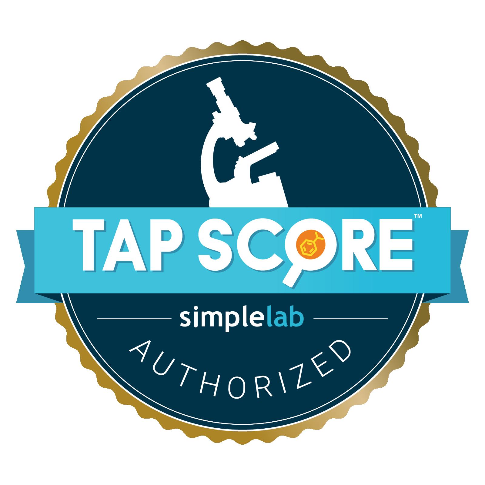 Tap Score