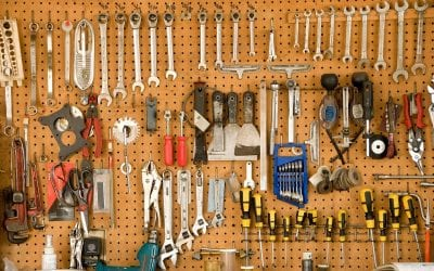 8 Tools Every Homeowner Should Have