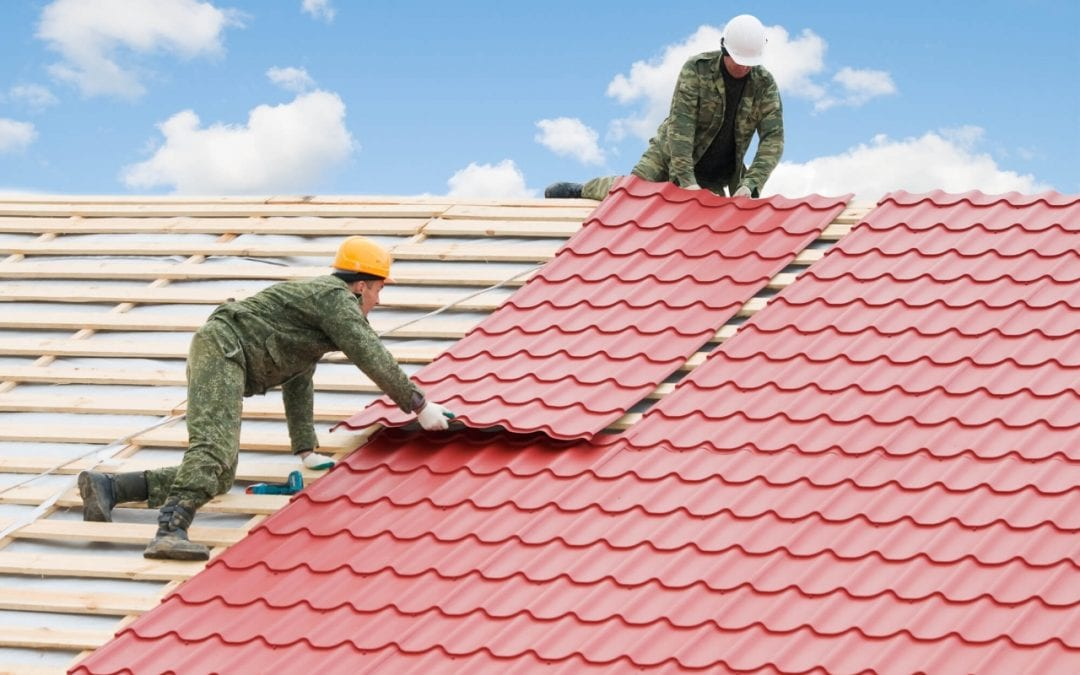 Pros and Cons of 3 Different Types of Roofing Materials